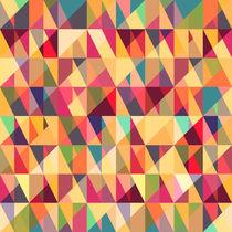 Pyramids by Felipe Chaves