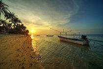 Sunset Ko Samui  von Rob Hawkins