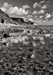 Branscombe Ebb by Pete Hemington