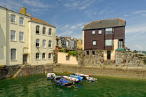 Mulberry Quay, Falmouth von Rod Johnson