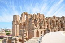 Roman Amphitheatre von Malcolm Snook