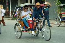 Rickshaw  von Rob Hawkins