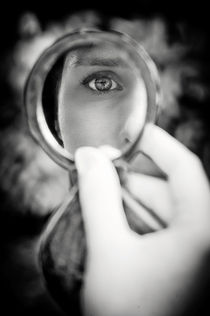 Mirror Reflection von loriental-photography
