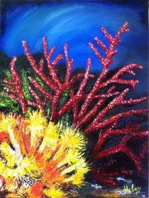 Coral by Helen Bellart
