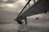 Sea Pier von cinema4design