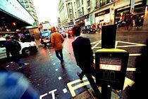 London by Dagmar Kesting