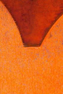 iron figures 4 by Leandro Bistolfi