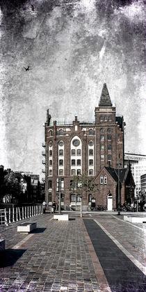Speicherstadt Hamburg - Impression von freedom-of-art