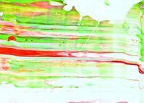 Absstraktes Bild (49) by Eckhard Besuden