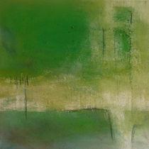 Sehnsucht nach Grün
