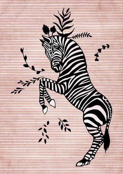 Zebra-c-sybillesterk