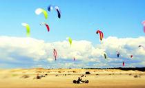 Kite III von Dagmar Kesting