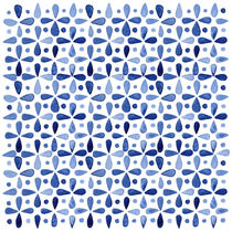Imperfect-geometry-blue-petal-grid-6500