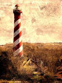 Westerlichttoren von Daniel Heine