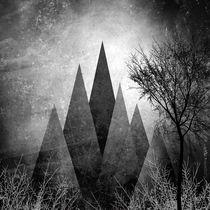 TREES VIII by Pia Schneider