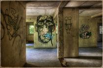 urban exploration 010 von Jens Ardelt