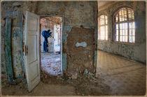 urban exploration 011 von Jens Ardelt