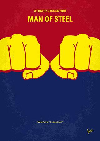 No447-my-men-of-steel-minimal-movie-poster