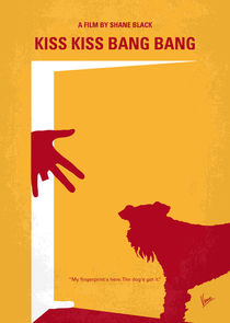 No452-my-kiss-kiss-bang-bang-minimal-movie-poster