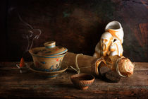Tea Story by Stanislav Aristov