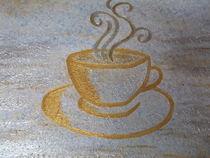 Coffeetime by Peggy Gennrich