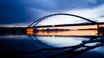 Dömitzer Brücke von Patrick Klatt