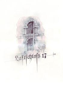 Luftschloss 17 by Manfred Schmidt