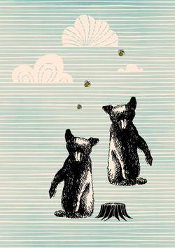 Thebears-c-sybillesterk