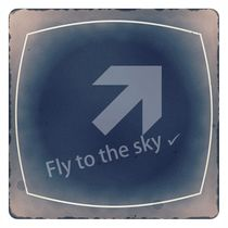 Fly to the sky von leddermann