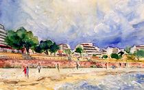 Porto Cristo 02 von Miki de Goodaboom
