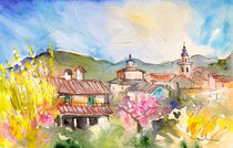 Valldemossa 01 by Miki de Goodaboom