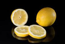 Zitronen (4) von Erhard Hess