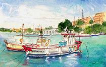 Porto Cristo 03 by Miki de Goodaboom