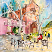 Valldemossa 02 by Miki de Goodaboom