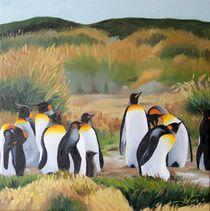 Pinguinos by Daniela Valentini