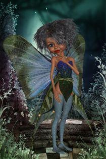Precious Fairy von Toni Jonckheere