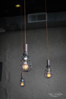 Lamps on von Ines Schäfer