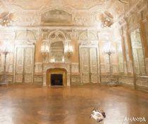 Palace Ball by Amanda Jones