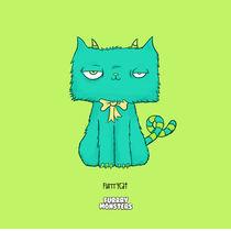 Furrrycat by Furrry Monsters