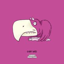 Grumpywings by Furrry Monsters