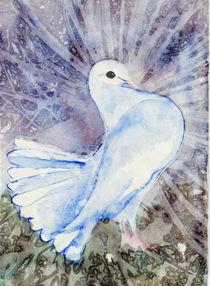 Peace / Frieden von Dominique Gwerder