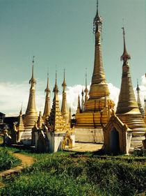 Myanmar by Giorgio Giussani
