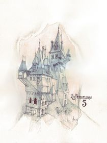 Luftnummer 3 by Manfred Schmidt