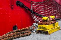 Maritime Elemente I von elbvue