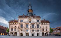 Lüneburg Rathaus von photoart-hartmann