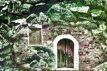 Geheimnisvolles Haus by Gabi Kaula