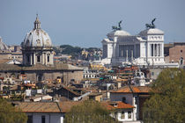 Rome ... eternal city VII by meleah