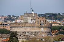 Rome ... eternal city VIII by meleah