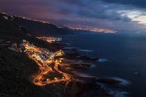 El Pris, an der Nordküste Teneriffas von Moritz Wicklein