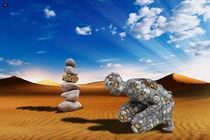 Homem de Pedra by Diretório  do Design